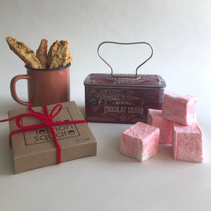 5 piece Gift Set: Seasonal Sweet Treats