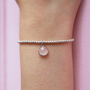 Charmed in Love Bracelet