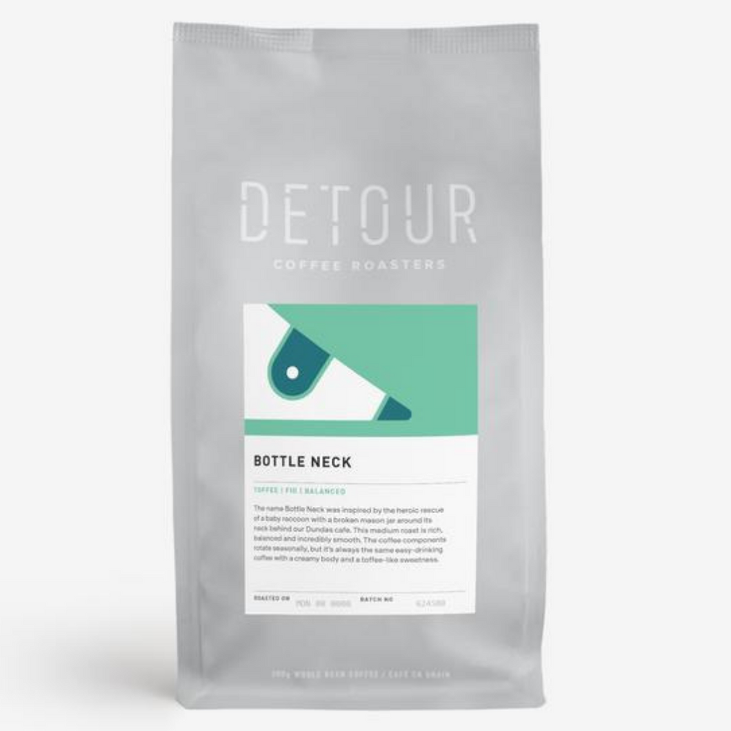 Bottle Neck Coffee