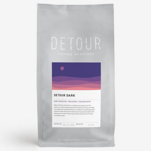 Detour Dark Coffee