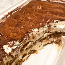 Load image into Gallery viewer, Holy Cannoli's Tiramisu