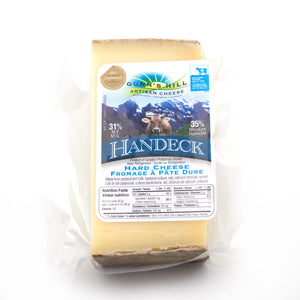 Handeck Cheese