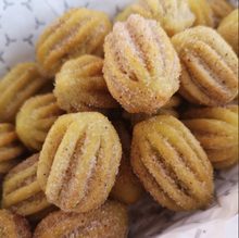 Load image into Gallery viewer, DIY Frozen Churro Bites (Dulce De Leche Filled)