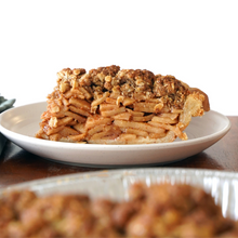 Load image into Gallery viewer, Apple Crumble Pie