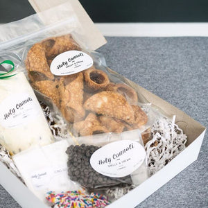 Cannoli Kit - 12-Piece