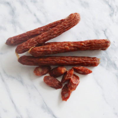 Smoked Beef Hickory Pepperettes (14pcs)