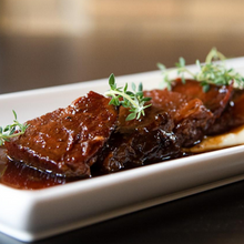 Load image into Gallery viewer, Braised Beef Brisket 'Bourguignon'
