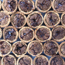 Load image into Gallery viewer, Butter Tart Caramel Glazed Walnut 6-Pack