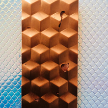 Load image into Gallery viewer, Speckled Sponge Milk Chocolate Bar