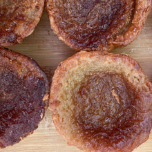 Load image into Gallery viewer, Butter Tart Classic Plain 6-Pack