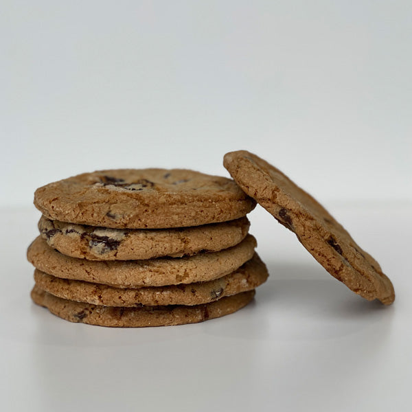 GOUTER Chocolate Chip Cookie 6-Pack