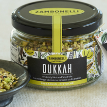 Load image into Gallery viewer, Pistachio Dukkah