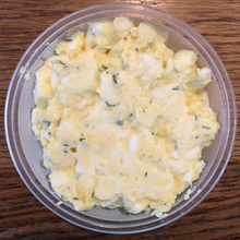 Load image into Gallery viewer, Chopped Egg Salad