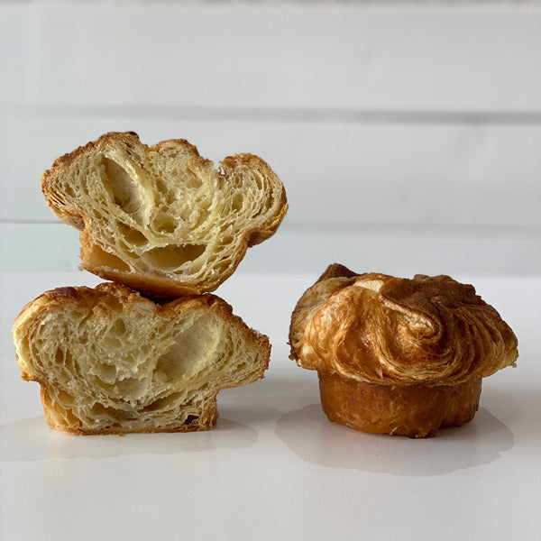 Kouign-Amann 4-Piece Set