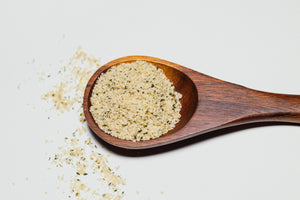 Organic Hemp Hearts - Maple