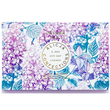 Load image into Gallery viewer, Alicja Confections Lavender Lilac Postcard
