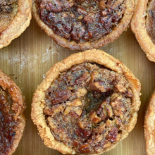 Load image into Gallery viewer, Butter Tart Gluten-Free Pecan 6-Pack