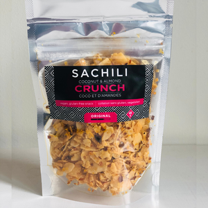 Sachili Crunch 2-Pack