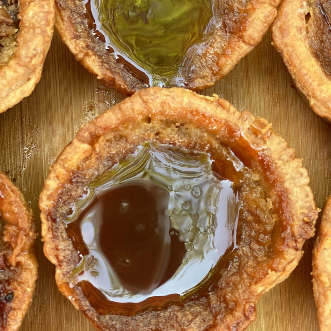 Butter Tart: Salted Caramel 6-Pack