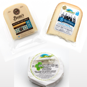 Gunn's Hill Trio Pack - 3 Cheeses