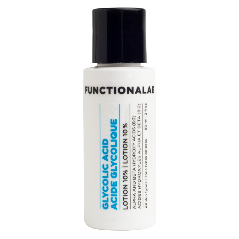 Glycolic Acid Lotion 10%