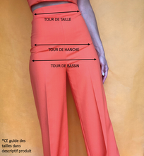 Charger l'image dans la galerie, PANTALON JUICY Tangerine - REGULAR