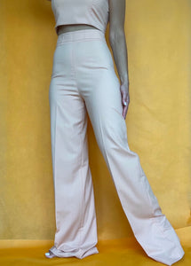 PANTALON JUICY Peach - TALL