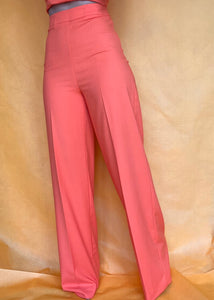 PANTALON JUICY Tangerine - REGULAR