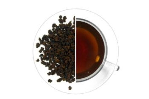 Irish Breakfast Tea Wall & Keogh 100g - Ecoanniepooh