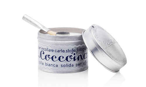 Coccoina Plastic Free Glue (almond scented) - Ecoanniepooh