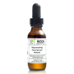 Rejuvenating Anti ageing Facial Serum Retinol 30ml - Ecoanniepooh