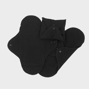 Imse Vimse Reusable Panty Liners 3 pack - Ecoanniepooh