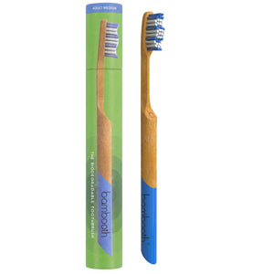 Bambooth Toothbrush