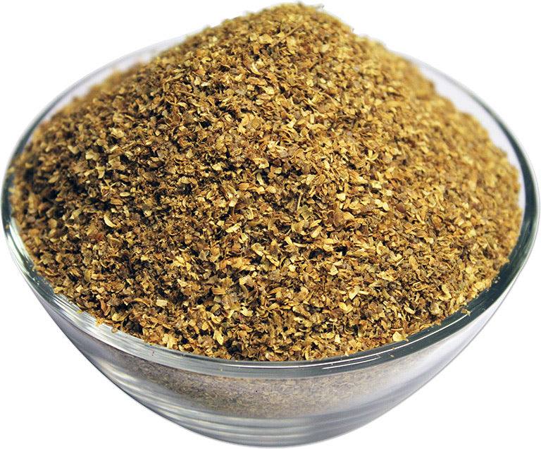 Coriander ground 10g - Ecoanniepooh