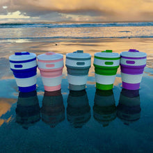 Load image into Gallery viewer, Ecocup Collapsible Cup 350ml - Ecoanniepooh