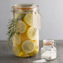 Load image into Gallery viewer, Kilner 3L Round Clip Top jar
