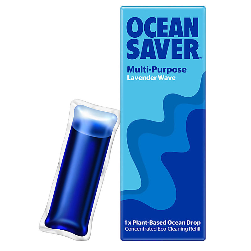 Ocean Savers Multi purpose cleaner Lavender