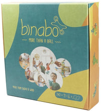 Load image into Gallery viewer, Binabo-All natural, open ended construction toy 240 chips