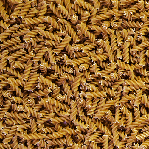 Fusilli Wholewheat Organic 100g