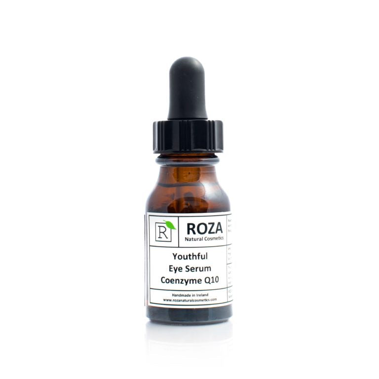 Youthful Eye Serum Coenzyme Q10