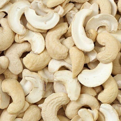 Cashew nut pieces 100g