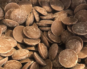 Milk Chocolate Buttons 100g