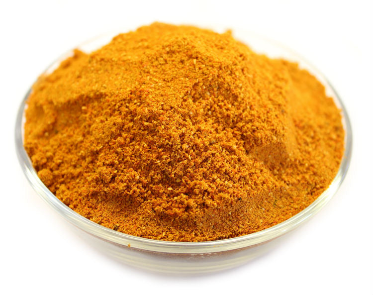 Ground Spices for Chicken 10g - Ecoanniepooh