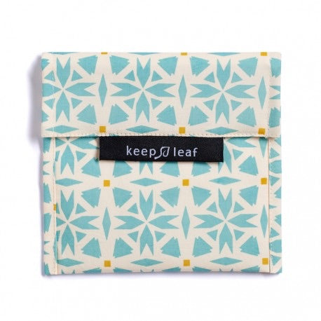 Keep Leaf Sandwich Bag