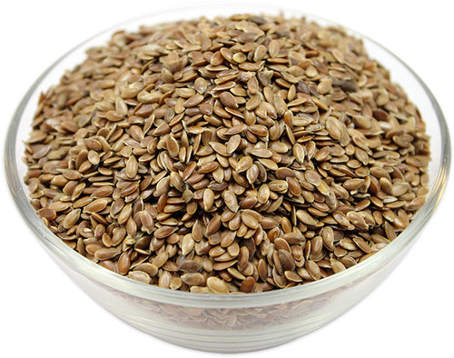 Flax Seed Brown Linseed 100g