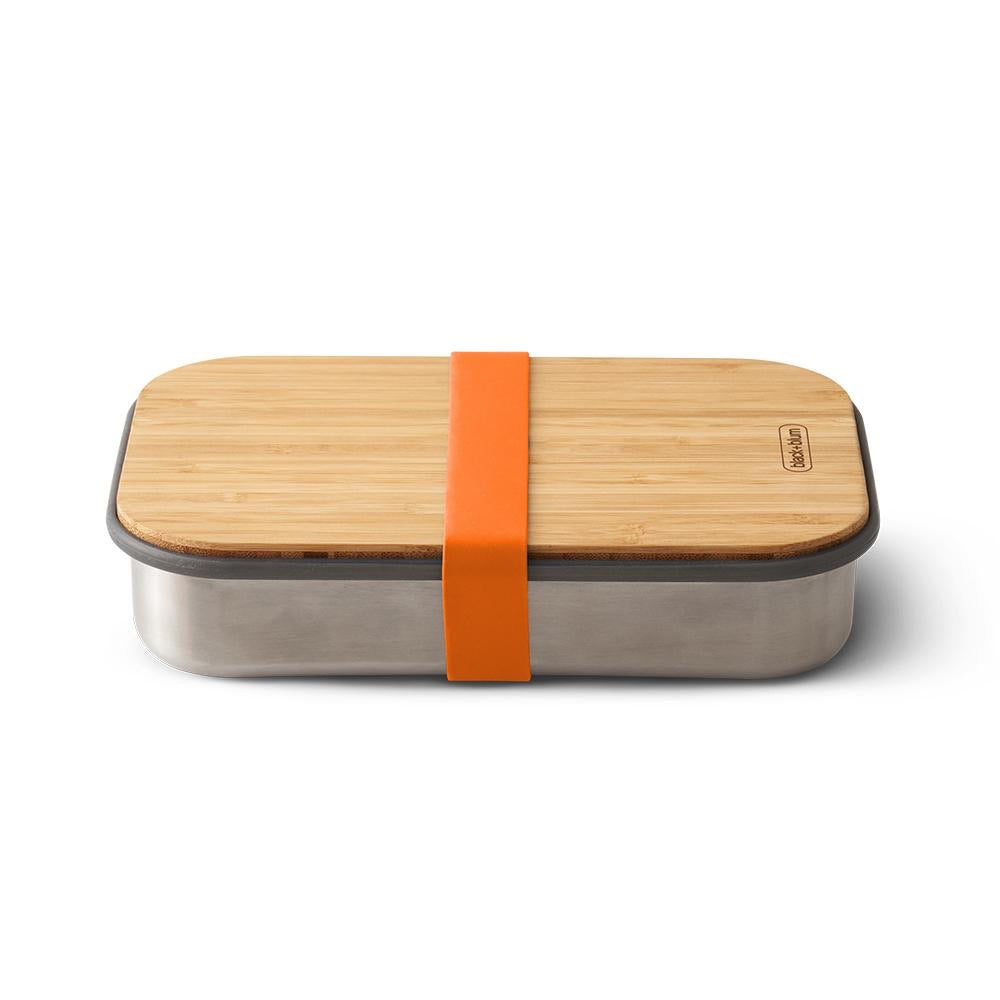 Black + Blum Stainless Steel Sandwich Box - Ecoanniepooh