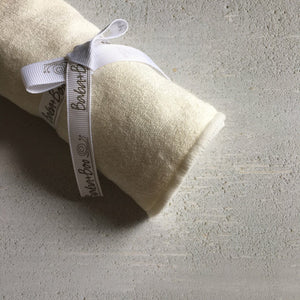 Reusable Bamboo Wipes.