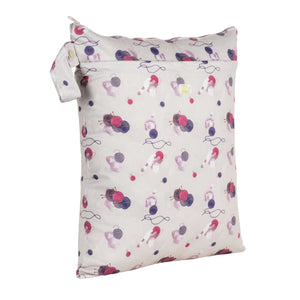 Baba+Boo Wet Bags Medium double pocket