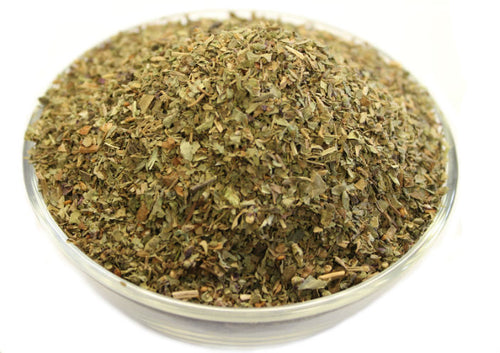 Basil Dried 10g