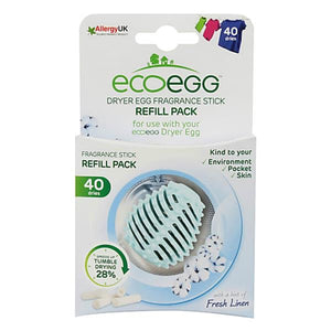 EcoEgg Dryer Egg Refill